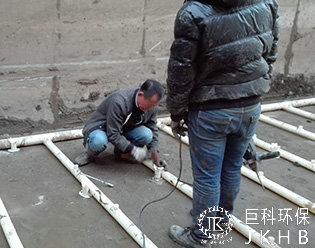 湖南省郴州第一污水竞博国际注册03