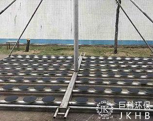 佛山市高明中心城区第三污水竞博国际注册05