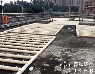 佛山市南海区禹门污水竞博国际注册02