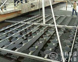 佛山市高明中心城区第三污水竞博国际注册04