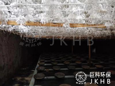 佛山志高花园生活污水处理工程04